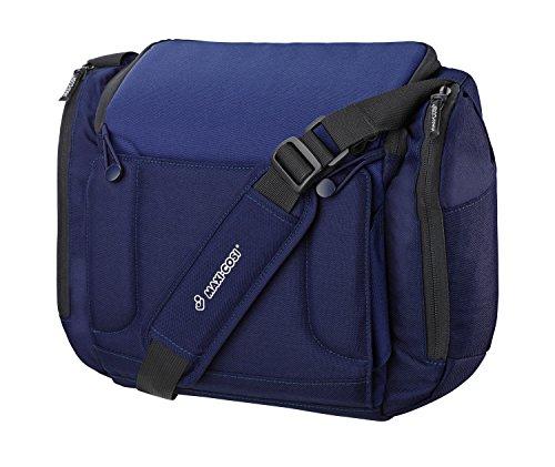 Preisvergleich Produktbild Maxi-Cosi Original Bag, 2-in-1 Wickeltasche und Sitzerhöhung, River blue