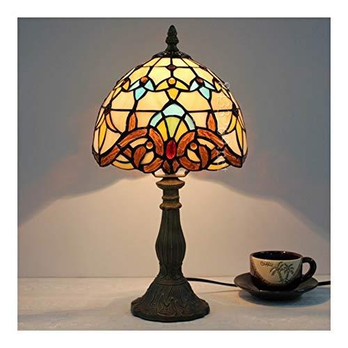 Lámpara de escritorio viva de 8 pulgadas, lámpara de mesa hecha a ...