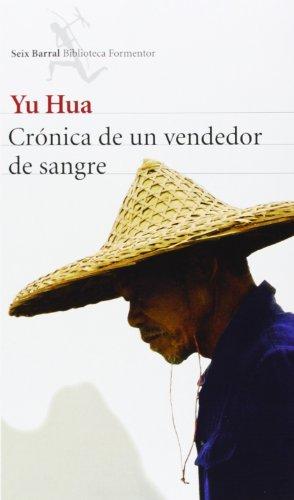 Crónica De Un Vendedor De Sangre