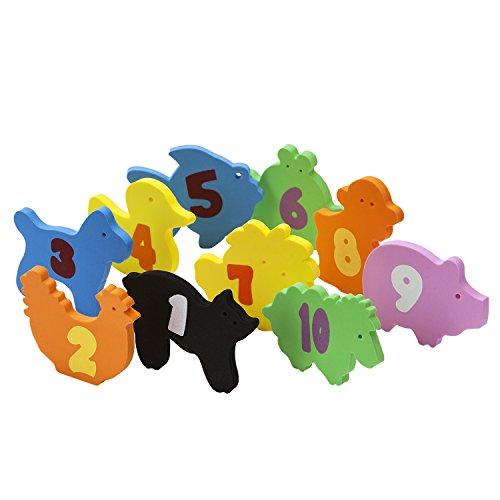 clevamama-7404-giocattoli-per-il-bagnetto-eva-con-sacchetto