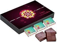 ChocoCraft Best Raksha Bandhan Gifts for Brother 9 Chocolate Box