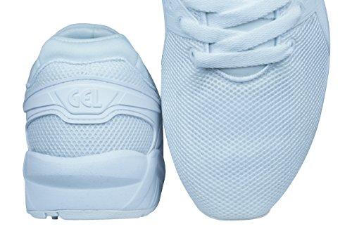 Asics Gel-Kayano Trainer Evo, Scarpe Running Unisex-Adulto Bianco (White/White)