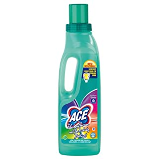 Ace Fleckentferner mit Farbschutz Flüssig, 5er Pack (5 x 1 l)
