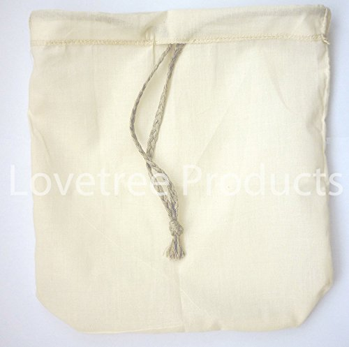 love-tree-products-organic-cotton-nut-milk-bag-best-premium-quality-organic-almond-milk-strainer-inc