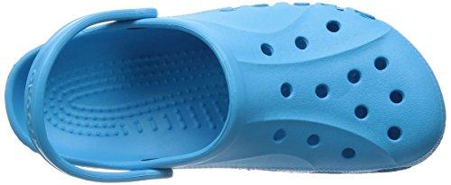 crocs Unisex-Erwachsene Baya Clogs Blau (Electric Blue)