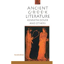 Ancient Greek Literature (Opus) (Opus S)