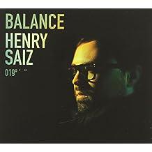 Balance 019 by Henry Saiz (2011-08-02)