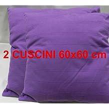 amazon.it: cuscini lilla - Soggiorno Lilla 2