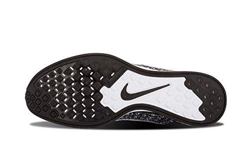 Flyknit Racer Chaussures de sport de formation Black/ White