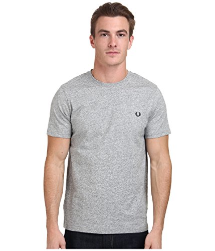Fred Perry Herren T-Shirt grau (13) XS -