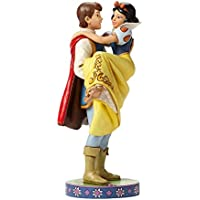 Disney Traditions Snow White with Prince Figurine