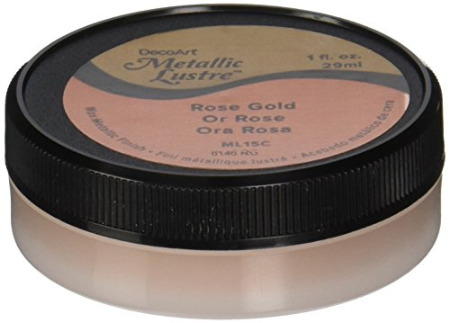 deco-art-metallic-glanz-wachs-finish-1oz-rose-gold-anderen-mehrfarbig