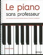 Le piano sans professeur de Roger Evans