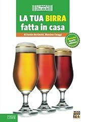 Idea Regalo - La tua birra fatta in casa