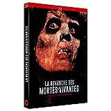 LA REVANCHE DES MORTES VIVANTES (combo CD/DVD/BLURAY) [Blu-ray]