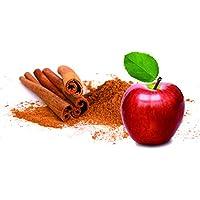 CREARTEC Kerzenduftoel Apfel - Zimt 10 ml