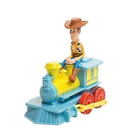 Disney PIXAR Toy Story Spielfigur - Woody mit Aufziehfunktion