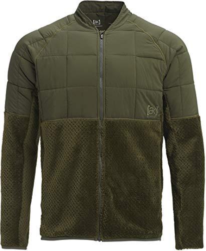 Burton Herren Snowboard Jacke Ak Hybrid Insulator Jacket | 09009521111418