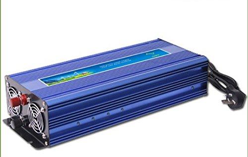 Gowe Off Grid Power Inverter DC12V oder 24V DC oder DC48V 800W Reiner Sinus Wechselrichter 800w 800 Watt Power Inverter