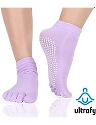 Ultrafy Medias De Yoga Pilates