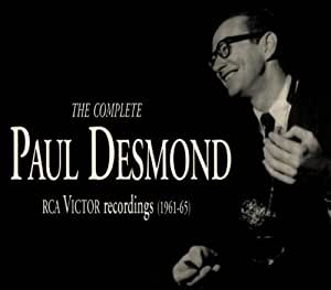 Complete RCA Recordings 1961-65 (7cd)