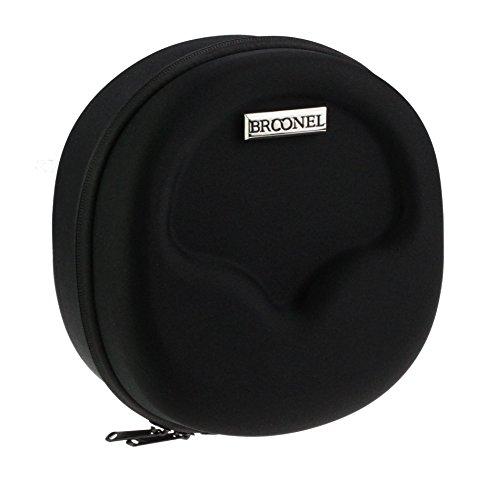Broonel Kopfhörer Schutztasche Fallbeutel Aufbewahrungstasche tasche / Case mit Powerbank für den Bose QuietComfort 35 - 2