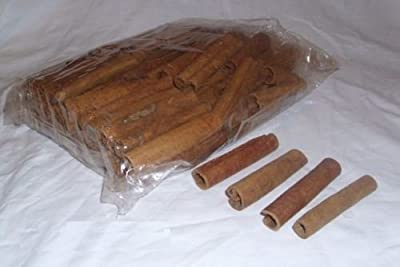 10 cinnamon sticks 8cm in length craft holly wreath