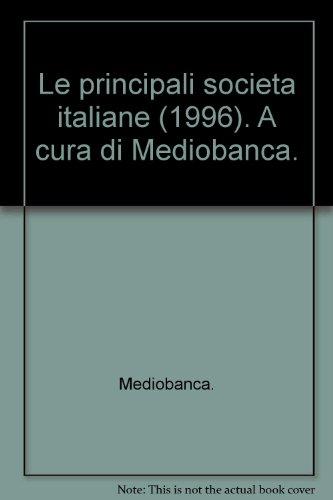 le-principali-societa-italiane-1996-a-cura-di-mediobanca