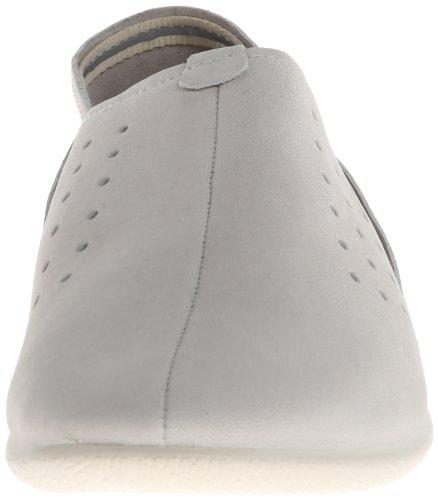Ecco Easy L Damen Slipper Grau (GRAVEL 02163)