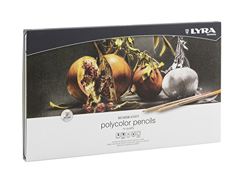 lyra-2001360-rembrandt-polycolor-artist-pencils-in-metal-case-with-36-in-pack