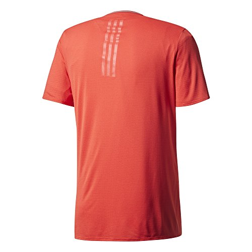 adidas Herren T-Shirt Scarle