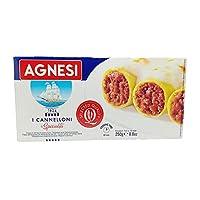 Agnesi Pasta Cannelloni, 250gm
