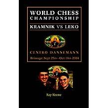 World Chess Championship: Kramnik vs. Leko 2004