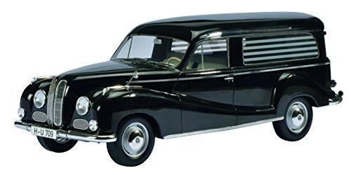 Schuco 450898200 - Coches fúnebres BMW 502 Barockengel