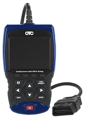 OBD2 Scan Tool - ABS, Air Bag and CodeConnect