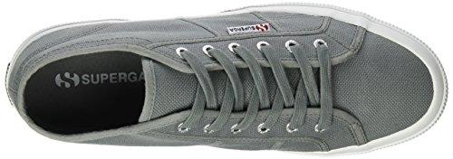 Superga Unisex-Erwachsene 2754 Cotu High-Top Grau (Grey Sage)
