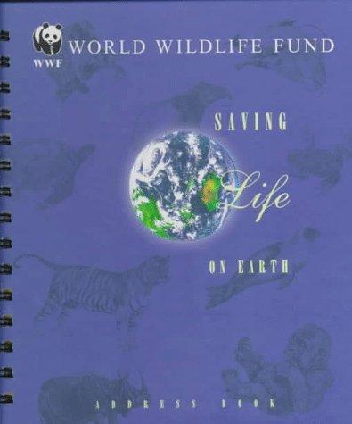 world-wildlife-fund-address-book