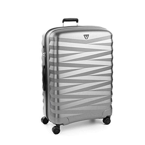 RONCATO - Roncato Zeta Trolley Grande Silver - 53510125