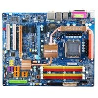 Gigabyte ga-965p-dq6ATX Board; Intel P965(Core 2Duo); 1066FSB; 4x DDR2800; 2x PCIex16X 16(Xfire); 3x PCIex16X 1; 2x PCI; 8x SATA2RAID (0, 1); 1x ATA; 7.1CH Sound; Gig LAN; 1394 - Ddr2-800 Atx-motherboard
