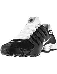 new style 66c07 a79d2 Nike Shox NZ Se Chaussures de Course