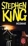 Insomnie par King