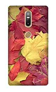 WOW 3D Printed Designer Mobile Case Back Cover For Lenovo Phab 2 Plus