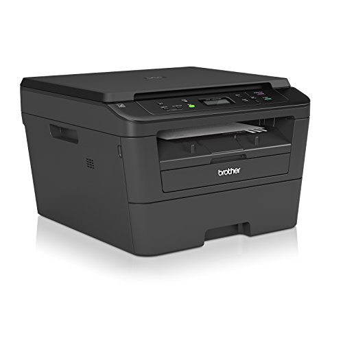 Brother DCP-L2520DW - Impresora...
