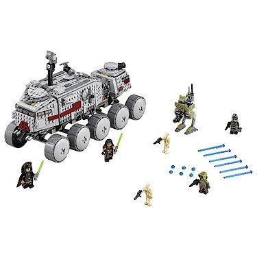 Preisvergleich Produktbild Lego - Star Wars - 75151 - Clone Turbo Tank