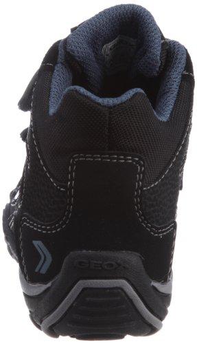 GEOX bébé garçon kENNY wPF black/blue b1381A 011CE c0035 Noir - Black-Blue