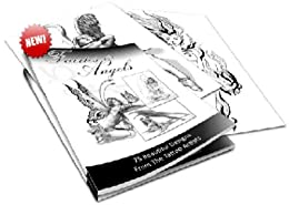 Elfen und Engel Tattoos - Fairies & Angels Tattoo Designs von [Trierweiler, Otmar]