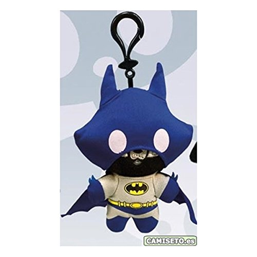 Catena chiave di PELUCHE SKELANIMALS BATMAN 10cms