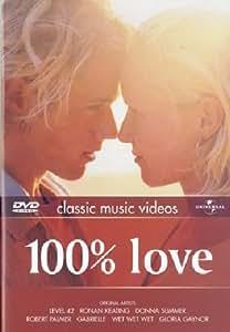 Various Artists - 100% Love