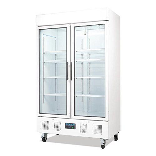 heavy-duty-upright-double-door-display-fridge-944ltr-white-commercial-retail-shop-restaurant-cafe-ba