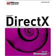 DirectX : Un accompagnement approfondi pour maîtriser la programmation DirectX